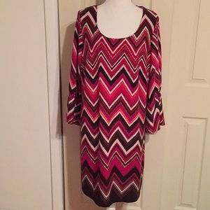 NWOT COVINGTON WOMEN Size 16W Dress